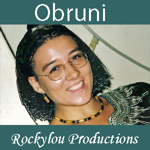 Obruni Podcasts